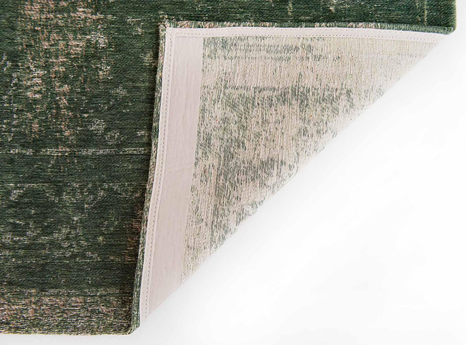 Louis De Poortere rug LX 9146 Fading World Majestic Forest back