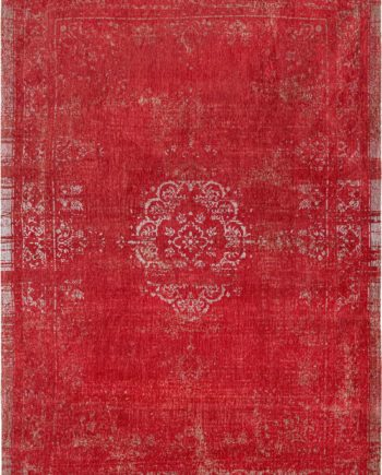 Louis De Poortere rug LX 9147 Fading World Cherry