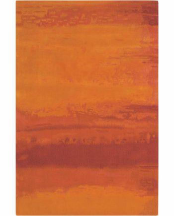 Calvin Klein rug CK10 SW01 RUS RUST 6x8 099446783523 main