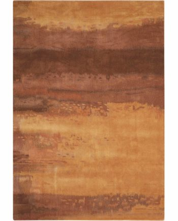 Calvin Klein rug CK10 SW09 COP COPPER 6x8 099446557773 main