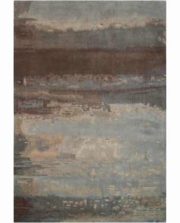 Calvin Klein rug CK10 SW12 SLT SLATE 6x8 099446558046 main