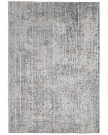 Calvin Klein rug CK970 CK970 GRYIV GREY IVORY 5x7 099446759269 flat 1 C