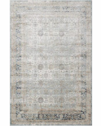 Kathy Ireland rug KI25 MALTA MAI10 CLOUD 5X8 099446376107 main