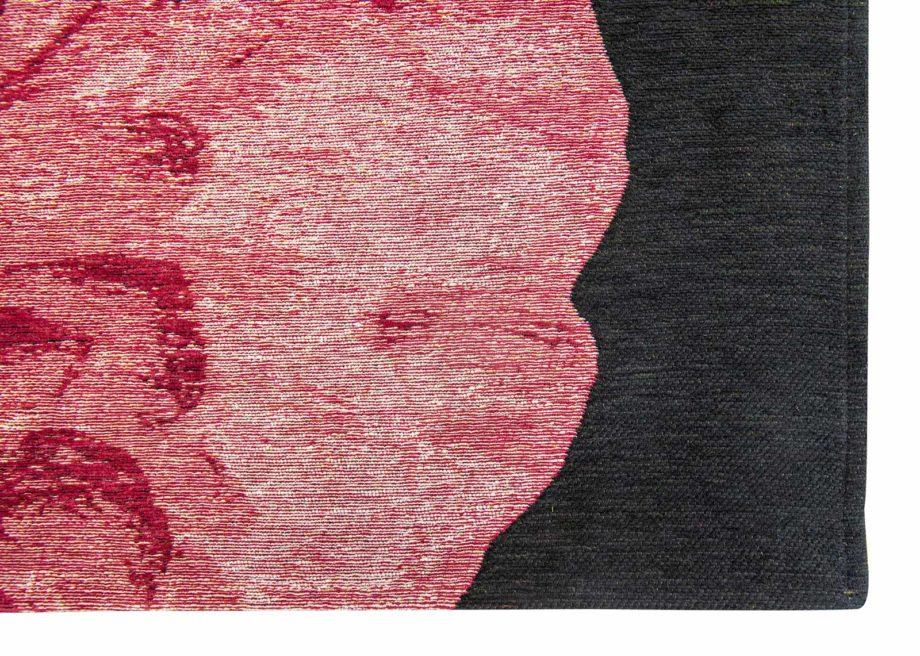 Louis De Poortere rug Fischbacher 9051 Interfloral Multi corner