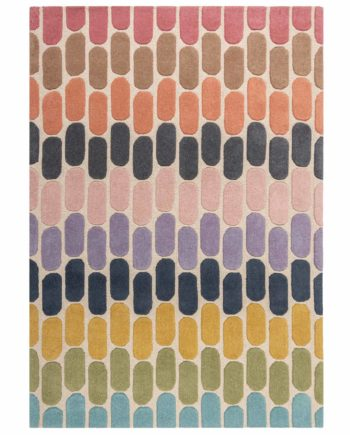 Andessi Rugs Radiance Fossil Multi 10