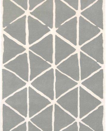 Louis De Poortere rugs Villa Nova LX 2018 Haldon Chrome