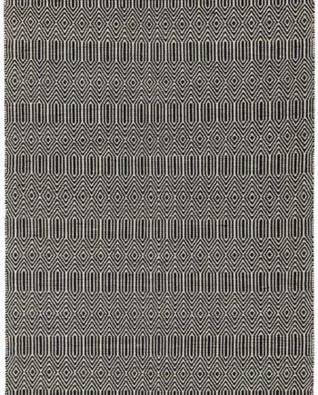 Asiatic rug Avalys Black 1