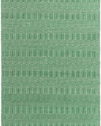 Asiatic rug Avalys Green 1