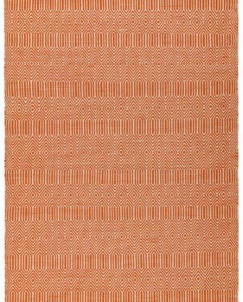 Asiatic rug Avalys Orange 1