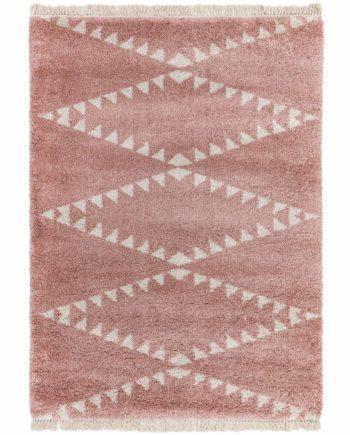 Asiatic rug Bilbao RC01 Pink 1