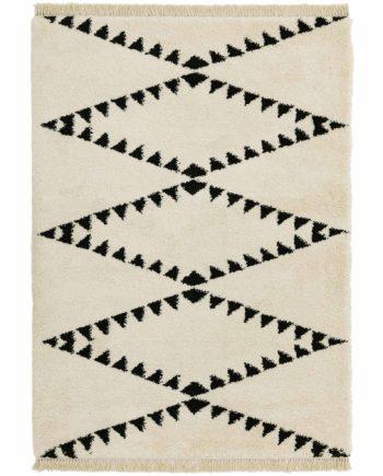 Asiatic rug Bilbao RC03 Cream 1