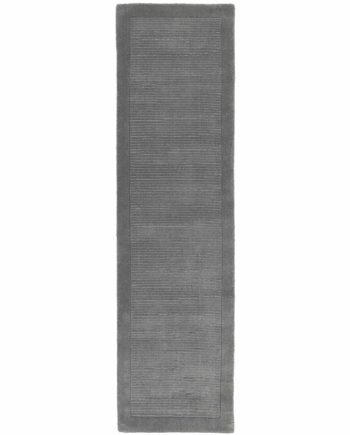 Asiatic rug Brittania Grey Runner 1