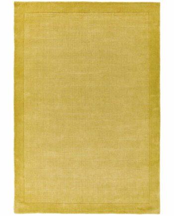 Asiatic rug Brittania Yellow 1