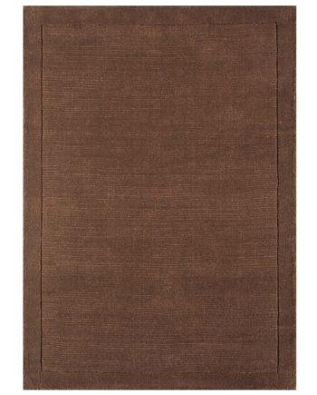 Asiatic rug Chocolate 1