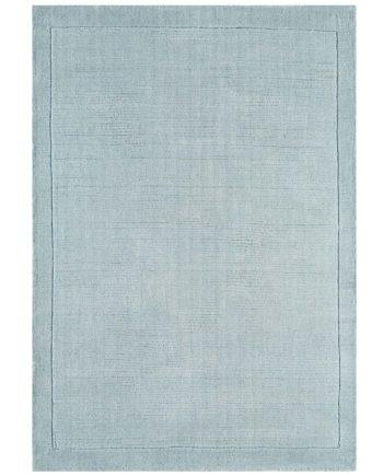 Asiatic rug DUCK EGG 1