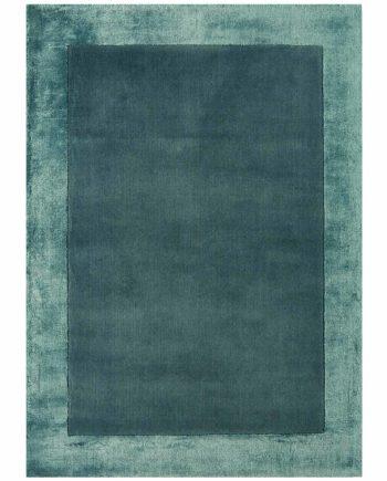 Asiatic rug Moran Aqua Blue 1