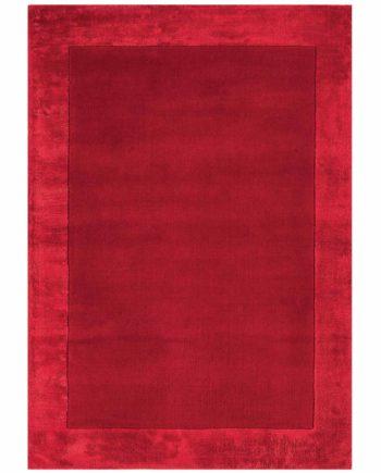 Asiatic rug Moran Red 1