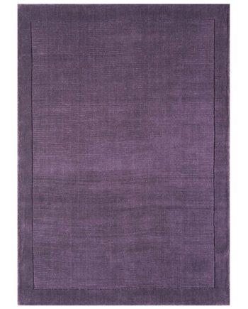Asiatic rug PURPLE 1