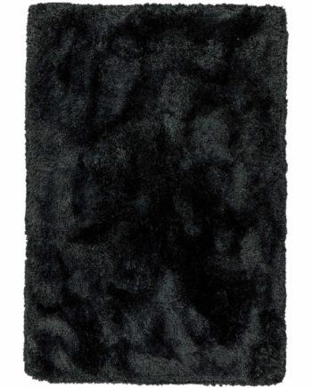 Asiatic rug Plushhh Black 1