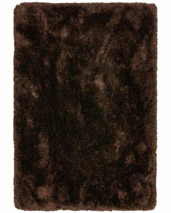 Asiatic rug Plushhh Dark Chocolate 1