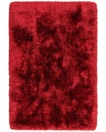 Asiatic rug Plushhh Red 1