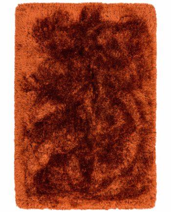 Asiatic rug Plushhh Rust 1