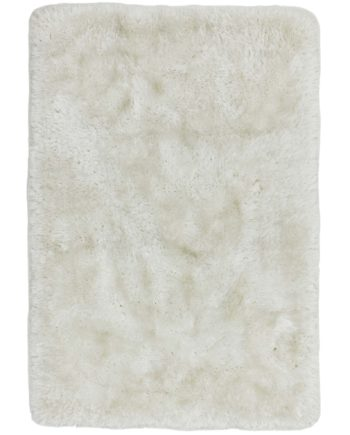 Asiatic rug Plushhh White 1