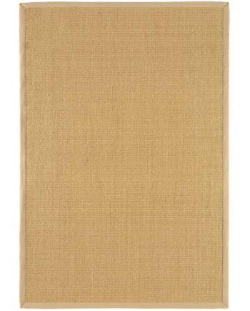 Asiatic rug Sisalis Linen Linen 1