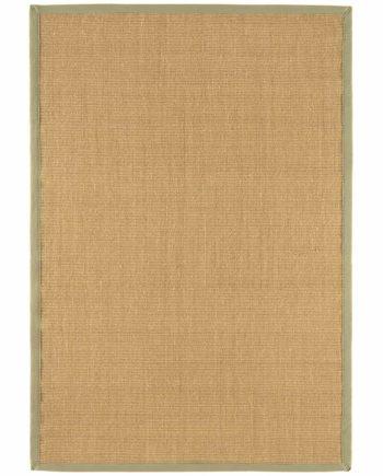Asiatic rug Sisalis Linen Sage 1