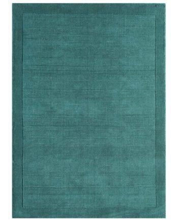 Asiatic rug Teal 1