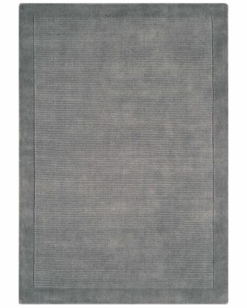 Asiatic rug YORK Grey 1